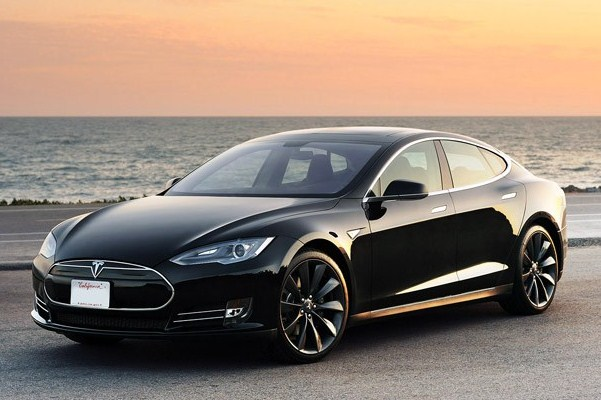 Masini electrice Tesla Model S
