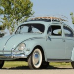 Masini germane - Volkswagen Beetle