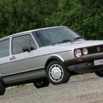 Masini germane - Volkswagen Golf GTI