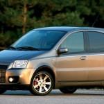 Cele mai accesibile automobile din Romania Fiat Panda