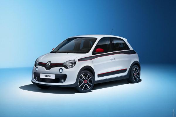 Masini ieftine Renault Twingo
