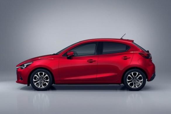 Mazda 2 2014 preturi si motoare si dotari