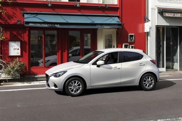 Mazda 2 2014 preturi si motoare