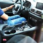 Mazda 3 2013 interior