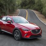 Mazda CX-3 2015 foto 1