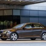 Mercedes E Class cea mai fiabila masina sh in Germania