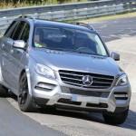 Mercedes MLC