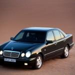 Mercedes-Benz E- Class W210