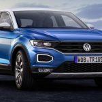 Modele noi 2017 - Volkswagen T-Roc