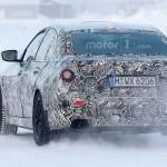 Modele noi BMW in 2017 - noul BMW seria 3 spate