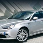Motoare Alfa Romeo - schita modelul Giulia