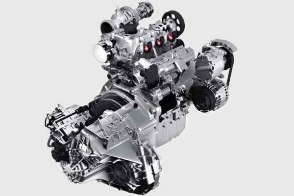 Motoare Alfa Romeo - unitatea MultiAir Turbo
