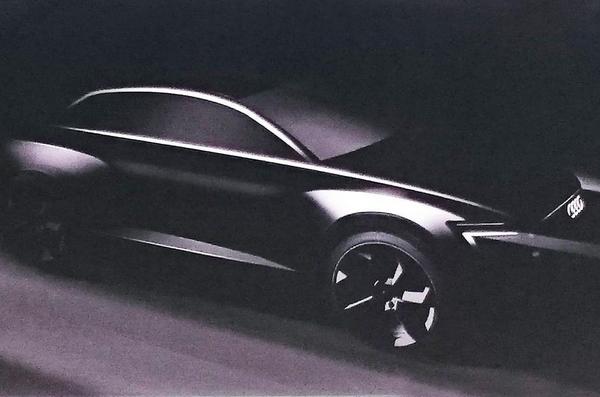 Noile SUV-uri Audi Q6
