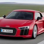 Noile SUV-uri Audi vor avea trenul de propulsie a lui R8 e-tron