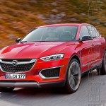 Noile modele Opel - SUV Autobild
