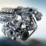 Noile motoare BMW 2015 - 2.0 litri diesel pentru X5