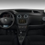 Noua Dacia Dokker Stepway interior