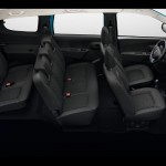 Noua Dacia Lodgy Stepway interior