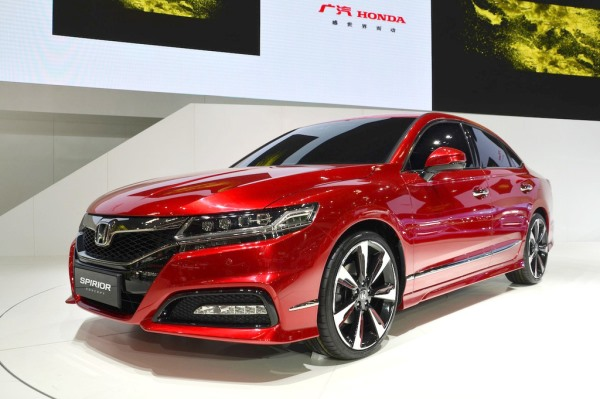 Image Result For Honda Accord Spiriora