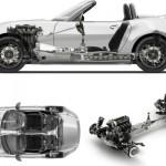Noua Mazda MX-5 2015 sasiu