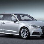 Noua generatie Audi A3