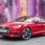 Noua generatie Audi A3 - schita Autoexpress.co.uk