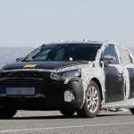 Noua generatie Ford Focus 2018 - foto