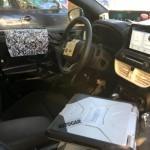 Noua generatie Ford Focus 2018 - interior