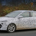 Noua generatie Opel Corsa
