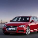 Noua generatie a lui Audi A4 Avant
