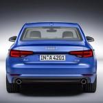 Noua generatie a lui Audi A4 TFSI imagini