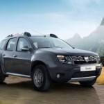 Noua generatie a lui Dacia Duster
