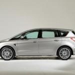 Noua generatie a lui Ford S-Max pentru 2015 lateral
