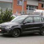 Noua generatie a lui VW Tiguan