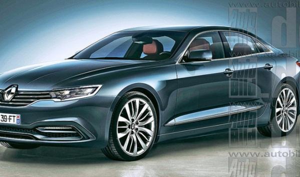 Noile modele Renault - noul Renault Laguna 2-15