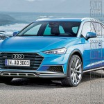 Noul Audi A3 crossover