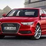 Noul Audi A4