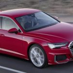 Noul Audi A6 - motor1
