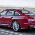 Noul Audi A6 - motor1 spate