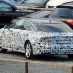 Noul Audi A7 2014 facelift spate 2