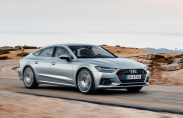 Noul Audi A7 Sportback