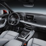 Noul Audi Q5 foto