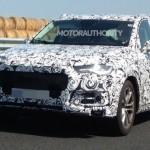 Noul Audi Q7