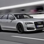 Noul Audi S8 Plus imagini