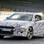 Noul Audi TT 2015
