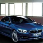Noul BMW Alpina B4 Bi-turbo 2014