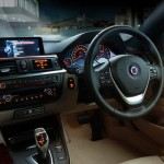 Noul BMW Alpina B4 Bi-turbo 2014 interior
