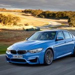 Noul BMW M3