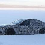 Noul BMW M5 2017