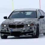 Noul BMW M5 2017 foto